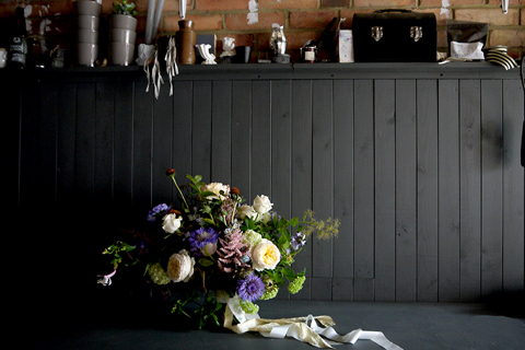 Bloomingayles - creative and artistic floral designer and wedding florist, Sevenoaks Kent - Philosophy