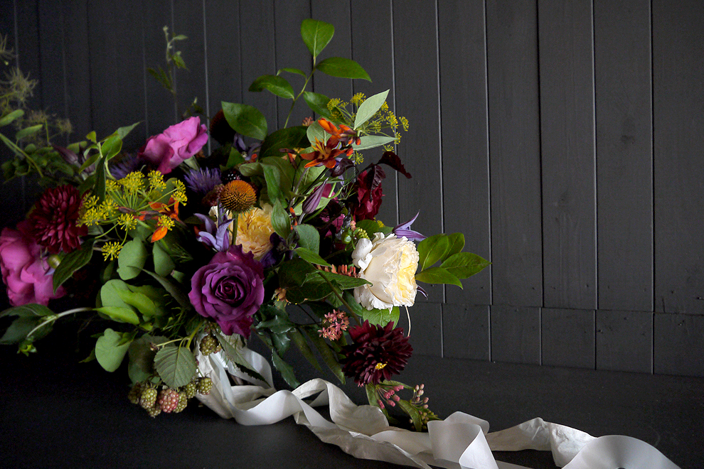 Bloomingayles - creative and artistic floral designer and wedding florist, Sevenoaks Kent (2)