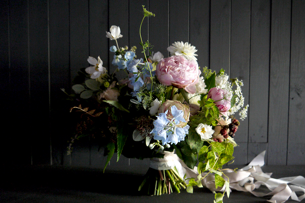 Bloomingayles - creative and artistic floral designer and wedding florist, Sevenoaks Kent (4)