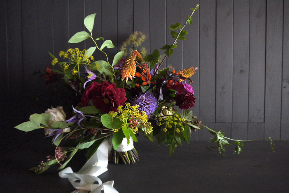 Bloomingayles - creative and artistic floral designer and wedding florist, Sevenoaks Kent (9)