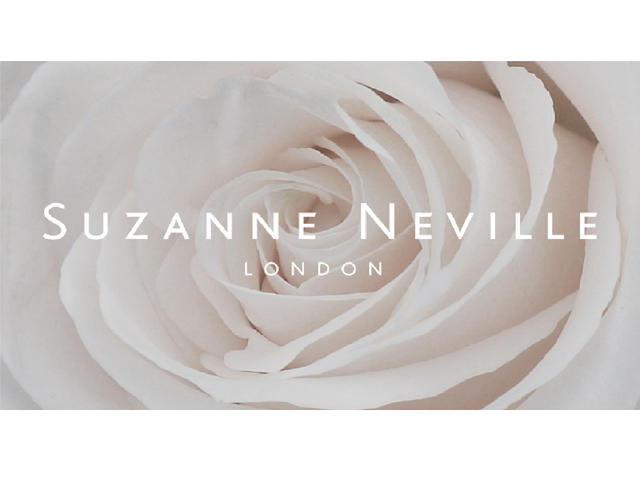 Suzanne Neville vintage rose 2014 Invitation