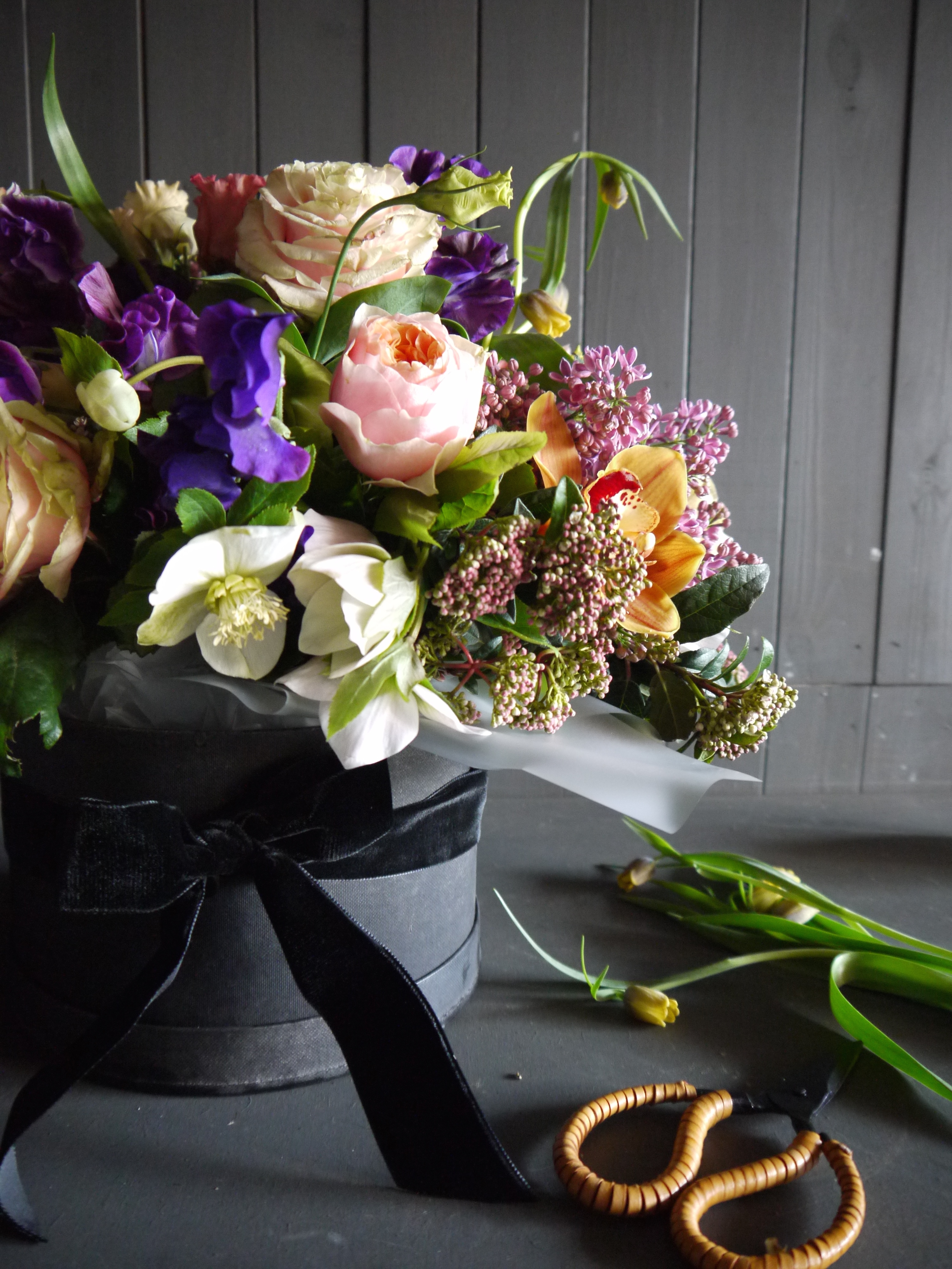 bloomingayles uk mothers day flowers kent