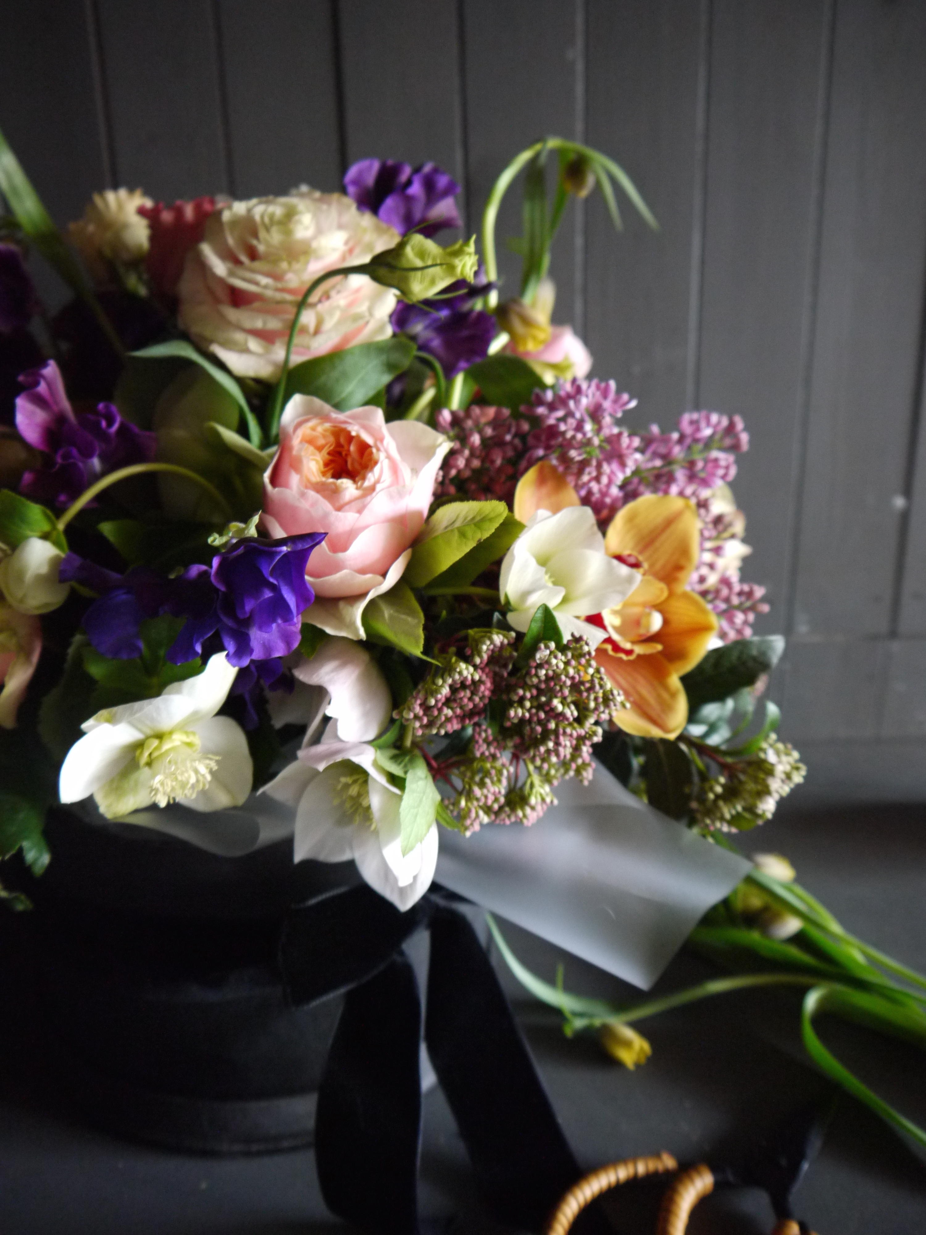 Bloomingayles.co.uk mothers day flowers kent