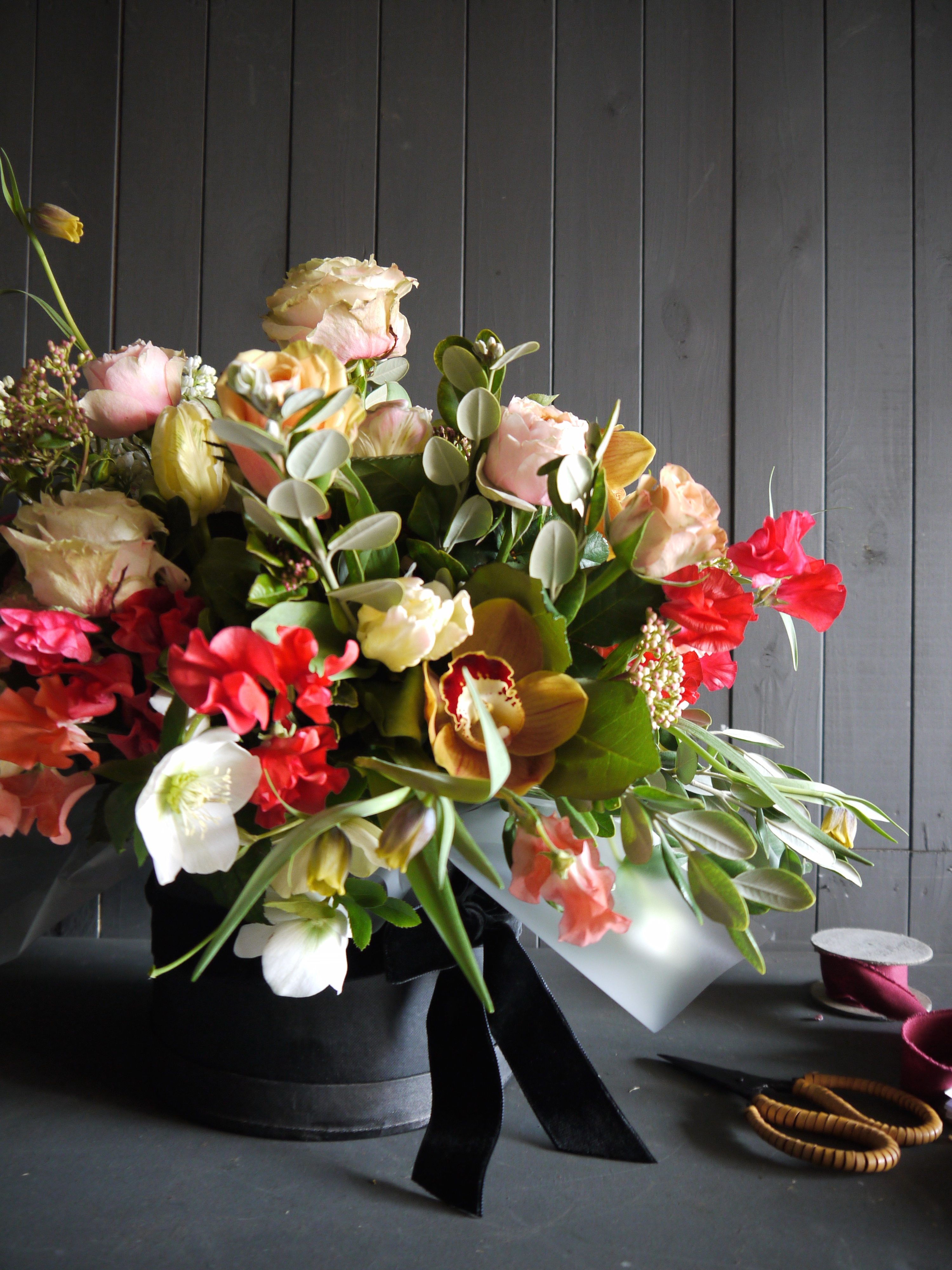 Kent florist bloomingayles Mothers day bouquets